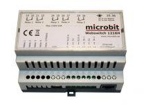 RemoteRig WebSwitch 1216H (Ham Version)