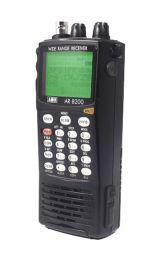 AOR AR-8200 MK3