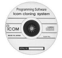 Icom CS-M72