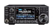 DEMO: Icom IC-9700 met gratis SM-30 of SP-38