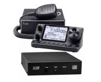 Icom IC-7100 + LDG IT-100