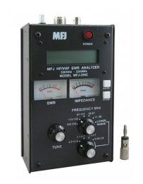 MFJ-259C