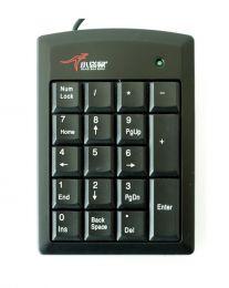 Microham Keypad PS2