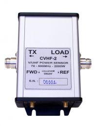 Microham SmΩrf VHF-2KW