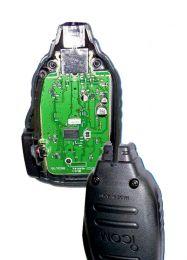 Icom MM-7000