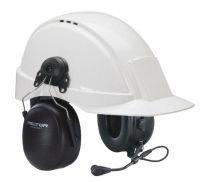 Peltor Headset met helmbevestiging, Motorola GP300 MT53H79P3E-21