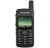 Motorola SL4000 UHF 2W BT