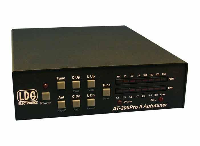 AT-200 PRO2